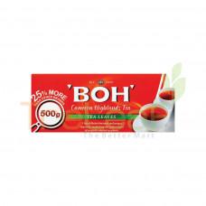 BOH TEA LEAVES 500GM