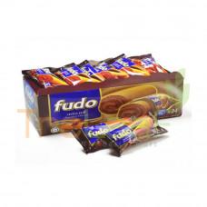 ORIENTAL FUDO SWISS ROLL CHOCO (18GMX24'S)