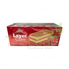 ORIENTAL LAYER CAKE STRAWBERRY 18GM