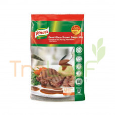KNORR SAUCE DEMI GLACE BROWN 1KG