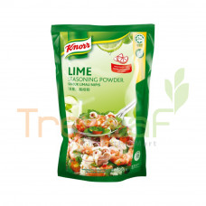 KNORR LIME FLAVOUR POWDER 400GM