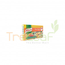 KNORR TOM YAM CUBE 6'S