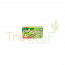 KNORR CUBE CHICKEN 6 FOC 2 CUP 60GM