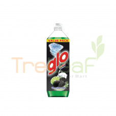 GLO LIME CHARCOAL 1.35L