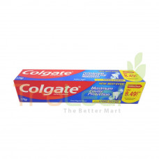 COLGATE TOOTHPASTE RED GRF (150GM + 25GM) RM8.49