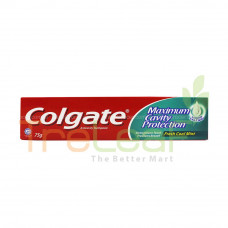 COLGATE TOOTHPASTE RED GRF (75GM) RM4.49