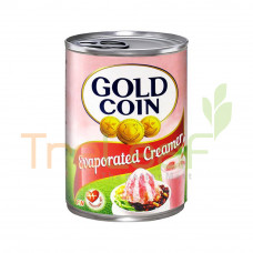 F&N GOLD COIN EVAPORATED CREAMER 390GM