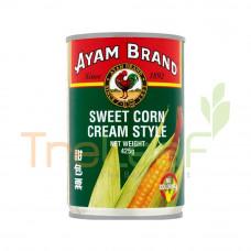 AYAM BRAND SWEET CORN CREAM STYLE 425GM