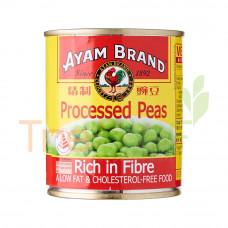 AYAM BRAND PROCESSED PEAS 230GM