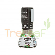AJI SHIO BLACK PEPPER 45GM