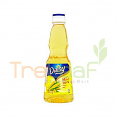 DAISY CORN COOKING OIL 500GM