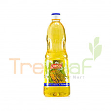 DAISY CORN COOKING OIL 1KG