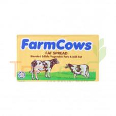 FARM COWS FAT SPREAD BUTTER 250GM