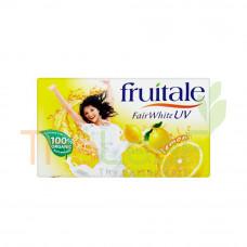 FRUITALE BAR SOAP LEMON (80GM)