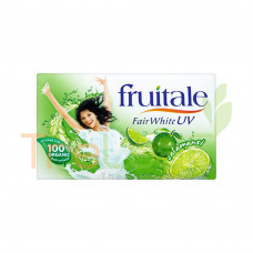 FRUITALE BAR SOAP CALAMANSI 80GM