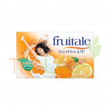 FRUITALE BAR SOAP ORANGE (80GM)