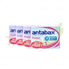 ANTABAX BAR SOAP PROTECT 85GM