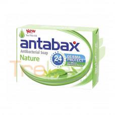ANTABAX BAR SOAP NATURE 85GM