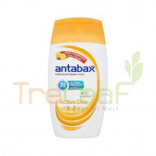 ANTABAX SHOWER CREAM ACTIVE DEO 250ML