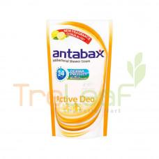 ANTABAX SHOWER CREAM ACTIVE DEO 550ML