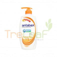 ANTABAX S/CREAM ACTIVE DEO (650ML+50%)