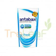 ANTABAX S/CREAM REFILL PROTECT+FRESH (900ML)T/P
