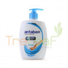 ANTABAX HAND SOAP FRESH (450ML)