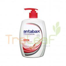 ANTABAX HAND SOAP PROTECT (450ML)