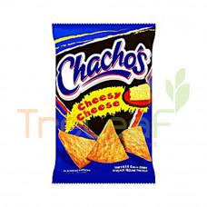 CHACHO'S CHEESY CHEESE 70GM