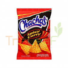 CHACHO'S SPICY CURRY 70G
