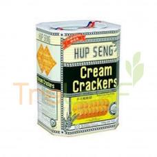HUP SENG BISCUIT CRAEM CRACKERS ISTIMEWA P/E 700GM