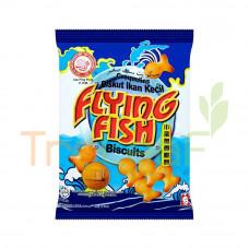 HUP SENG BISCUIT FLYING FISH (120GX12)