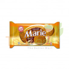 HUP SENG BISCUIT COFFEE MARIE 298GM