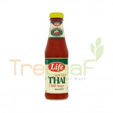 LIFE THAI CHILLI SAUCE 360GM