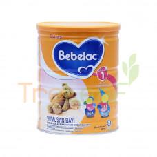 BEBELAC 1 INFANT FORMULA 800GM