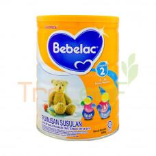 BEBELAC 2 FOLLOW UP FORMULA 800GM