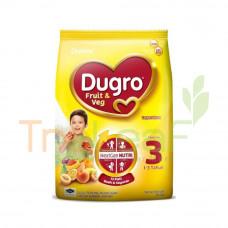 DUGRO 3 FRUIT & VEG NEW 850GM