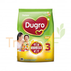 DUGRO 3 HONEY NEW 550GM