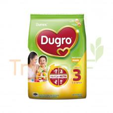 DUGRO 3 HONEY NEW 850GM