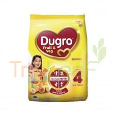 DUGRO 4 FRUIT & VEG NEW 850GM