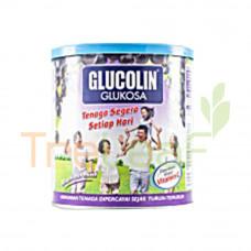 GLUCOLIN BLACKCURRANT WITH CALCIUM & VITAMIN D (420GM)