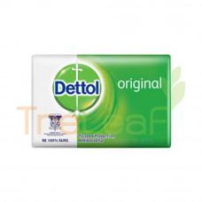 DETTOL BAR SOAP ORIGINAL  (100GM) 3+1