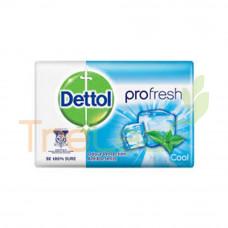 DETTOL BAR SOAP COOL (100GM) 3+1