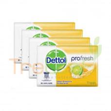 DETTOL BAR SOAP FFRESH 65GM