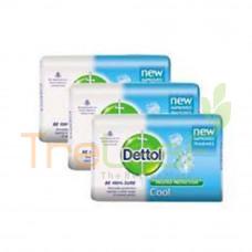 DETTOL BAR SOAP ANTIBAC COOL 65GM