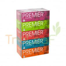 PREMIER FACE TISSUE FUNKY (90SX5BOX)