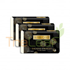 ROYAL GOLD T/TONE TRAVEL PACK TISSUE 3 PLY 24(50SX3)