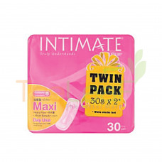 INTIMATE D MAXI SF TWIN PACK