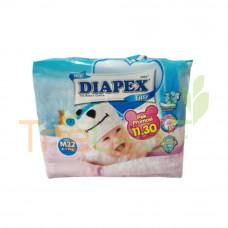 DIAPEX EASY M SIZE CONVENIENCE  RM11.30