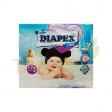 DIAPEX EASY L20 SIZE CONVENIENCE RM11.30